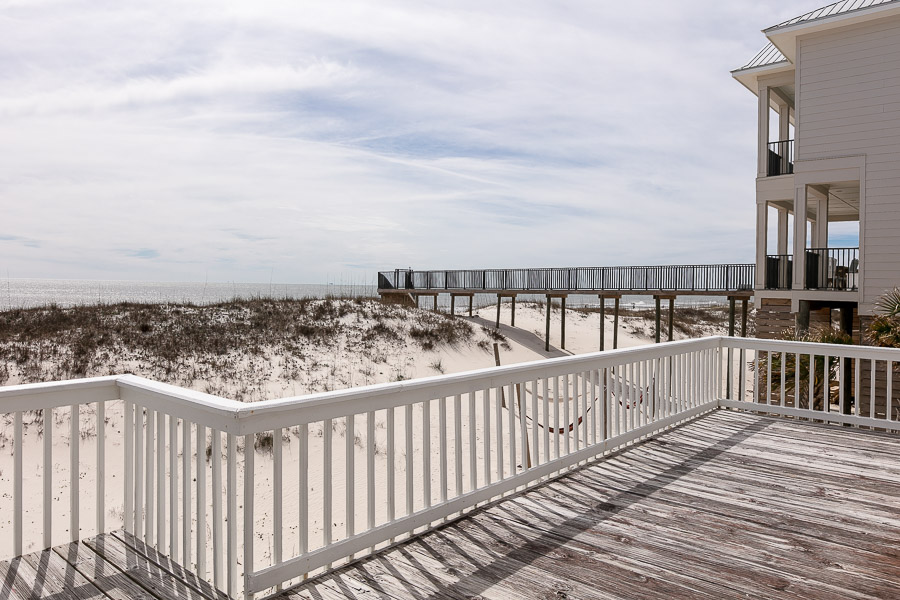 Changes In Attitudes House / Cottage rental in Gulf Shores House Rentals in Gulf Shores Alabama - #26