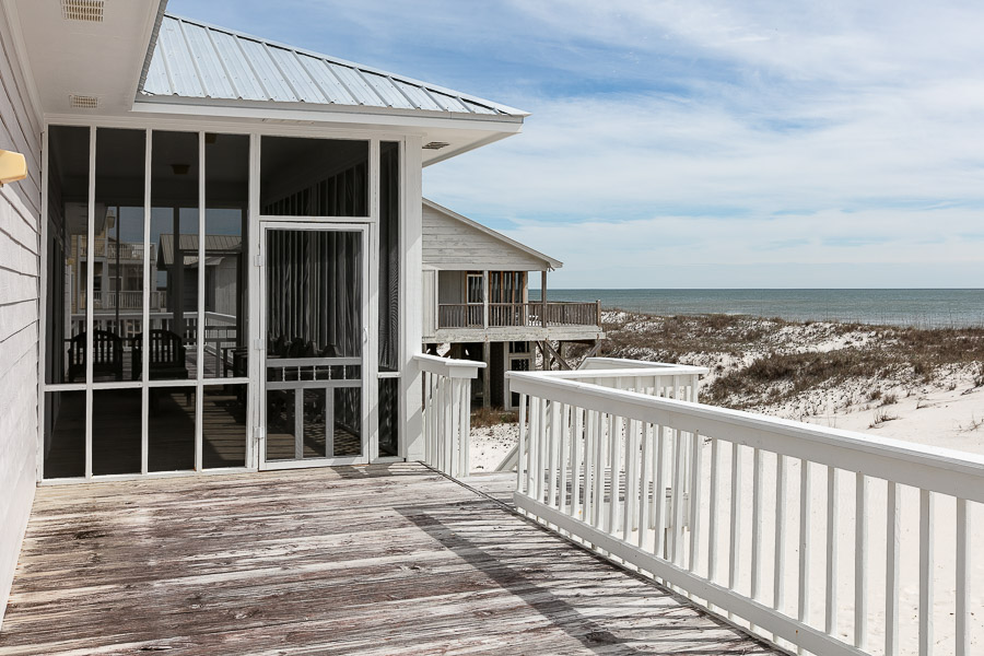 Changes In Attitudes House / Cottage rental in Gulf Shores House Rentals in Gulf Shores Alabama - #27