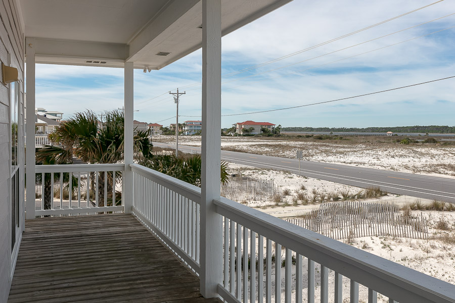 Changes In Attitudes House / Cottage rental in Gulf Shores House Rentals in Gulf Shores Alabama - #35