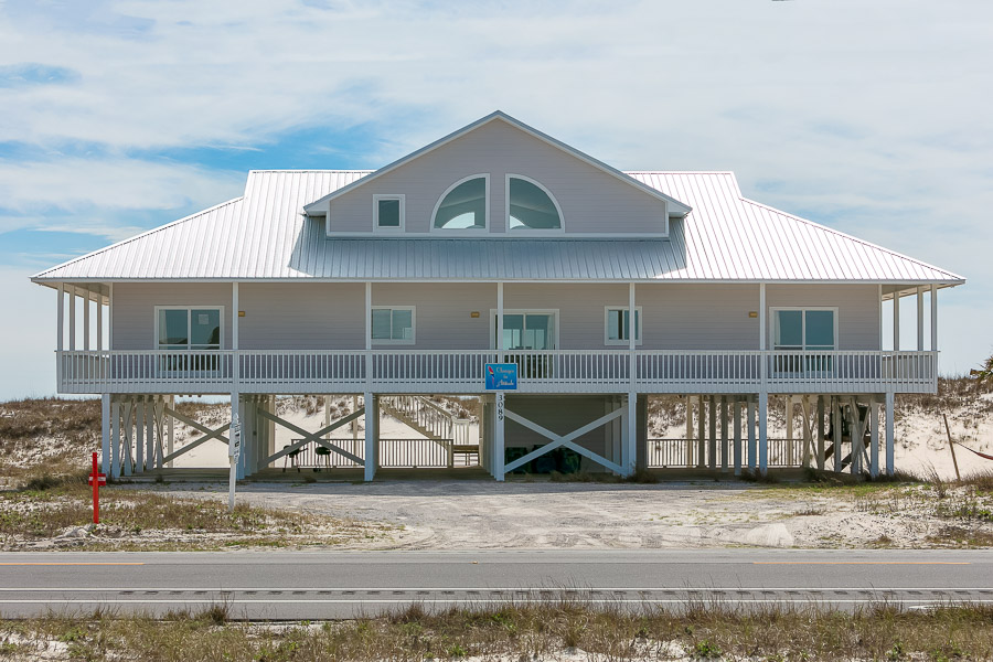 Changes In Attitudes House / Cottage rental in Gulf Shores House Rentals in Gulf Shores Alabama - #38