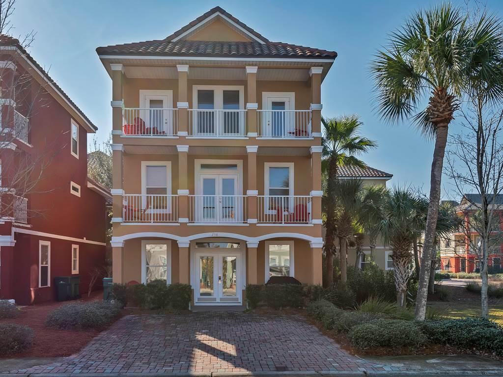 Changes in Latitude House/Cottage rental in Destin Beach House Rentals in Destin Florida - #2