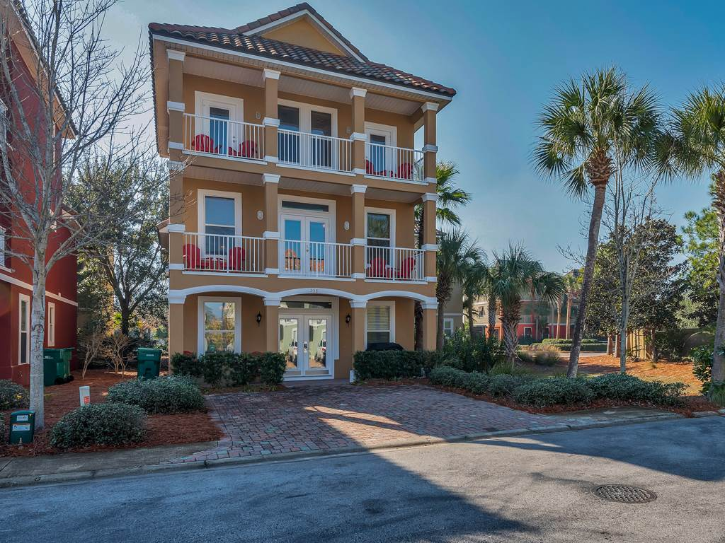 Changes in Latitude House/Cottage rental in Destin Beach House Rentals in Destin Florida - #28