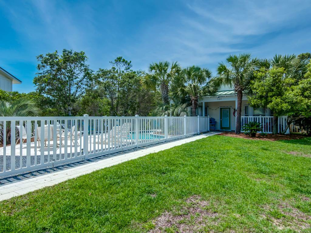 Charmed House House / Cottage rental in Santa Rosa Beach House Rentals in Highway 30-A Florida - #31