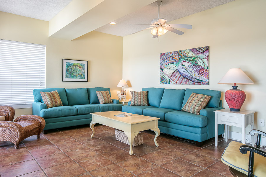 Clurin`s Blue Heaven House/Cottage rental in Gulf Shores House Rentals in Gulf Shores Alabama - #6