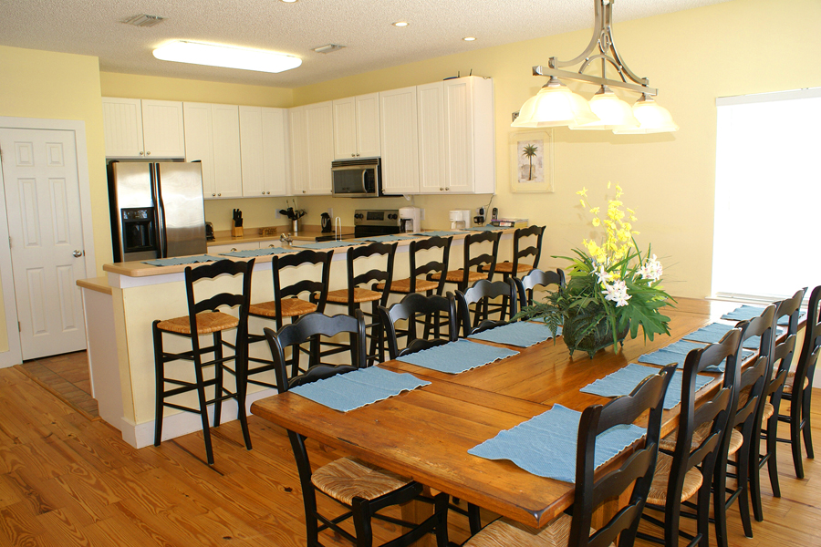 Clurin`s Blue Heaven House/Cottage rental in Gulf Shores House Rentals in Gulf Shores Alabama - #7