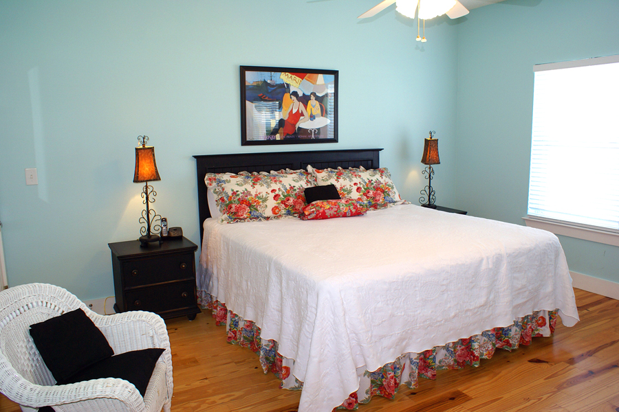 Clurin`s Blue Heaven House/Cottage rental in Gulf Shores House Rentals in Gulf Shores Alabama - #12
