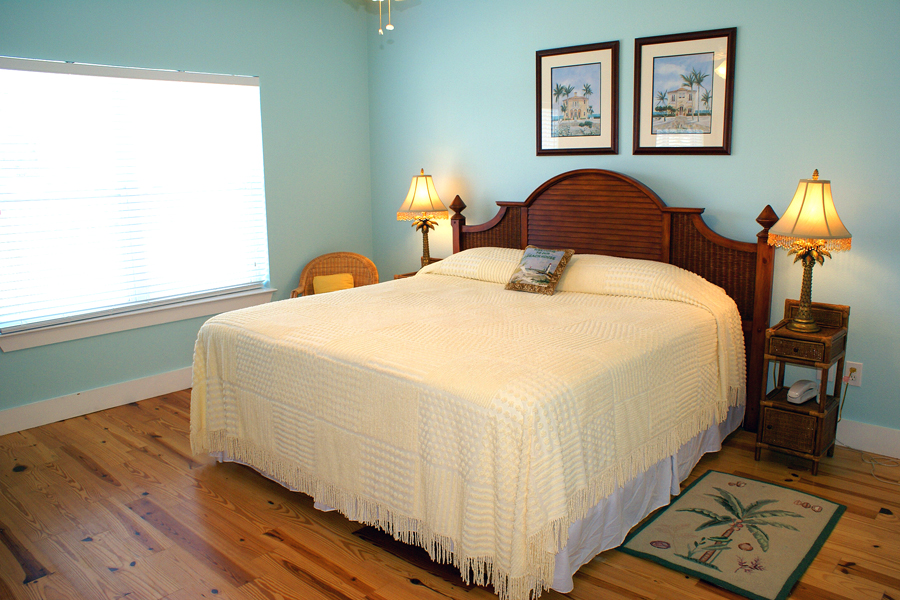 Clurin`s Blue Heaven House/Cottage rental in Gulf Shores House Rentals in Gulf Shores Alabama - #14
