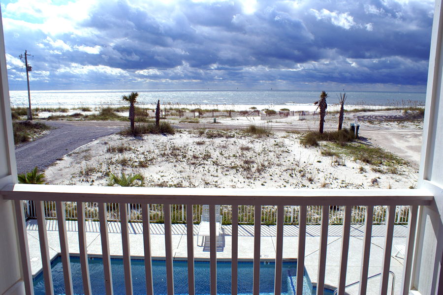 Clurin`s Blue Heaven House/Cottage rental in Gulf Shores House Rentals in Gulf Shores Alabama - #25
