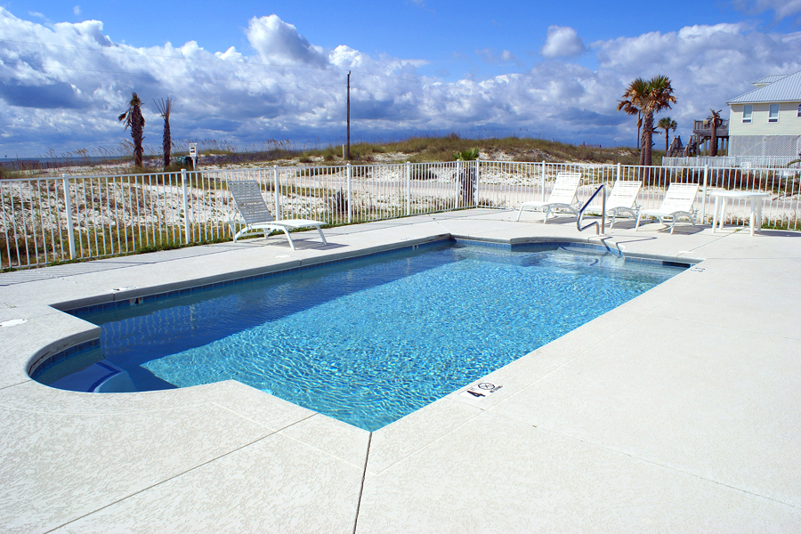 Clurin`s Blue Heaven House/Cottage rental in Gulf Shores House Rentals in Gulf Shores Alabama - #26