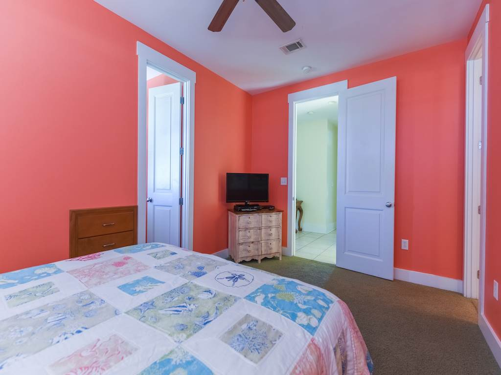 Coach's Lair House / Cottage rental in Santa Rosa Beach House Rentals in Highway 30-A Florida - #20