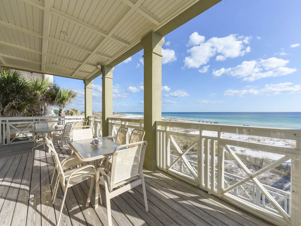 Coach's Lair House / Cottage rental in Santa Rosa Beach House Rentals in Highway 30-A Florida - #27