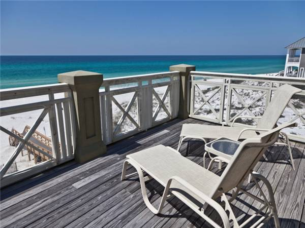 Coach's Lair House / Cottage rental in Santa Rosa Beach House Rentals in Highway 30-A Florida - #28