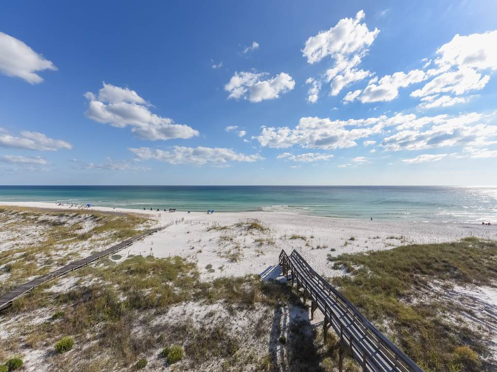 Coach's Lair House / Cottage rental in Santa Rosa Beach House Rentals in Highway 30-A Florida - #32