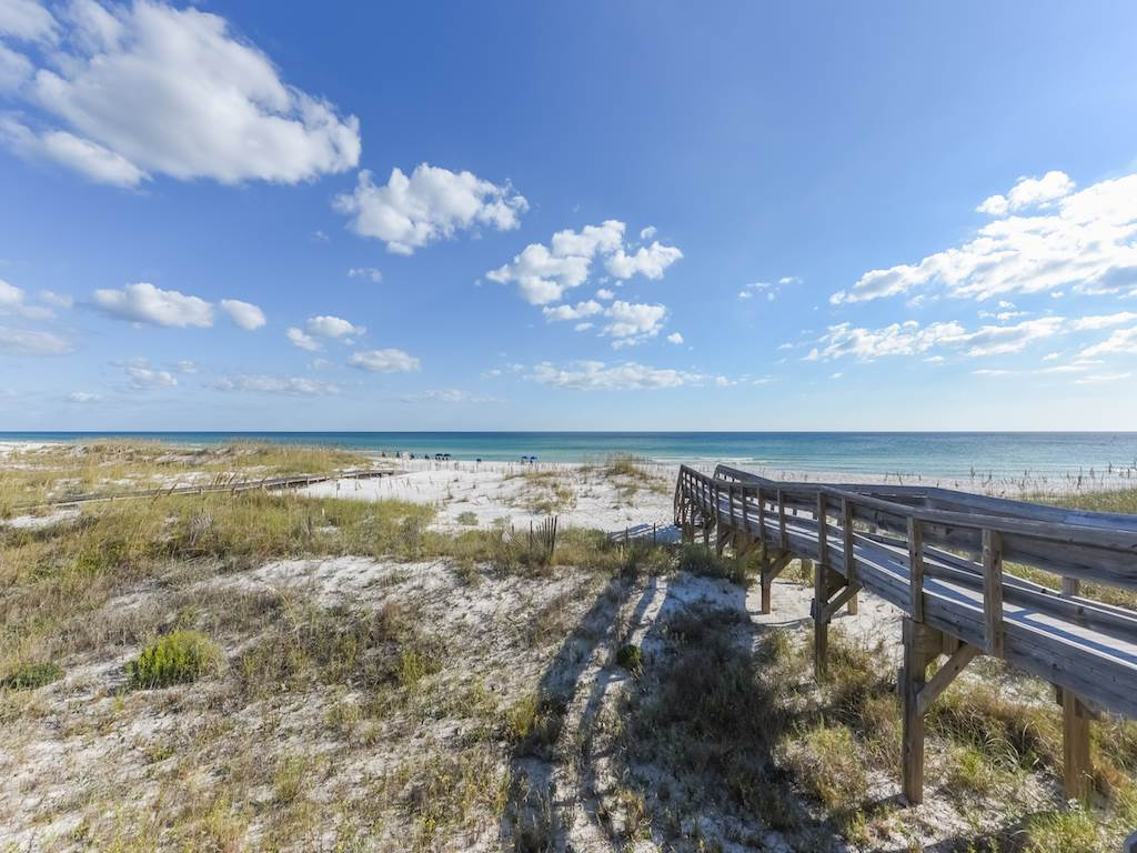 Coach's Lair House / Cottage rental in Santa Rosa Beach House Rentals in Highway 30-A Florida - #33