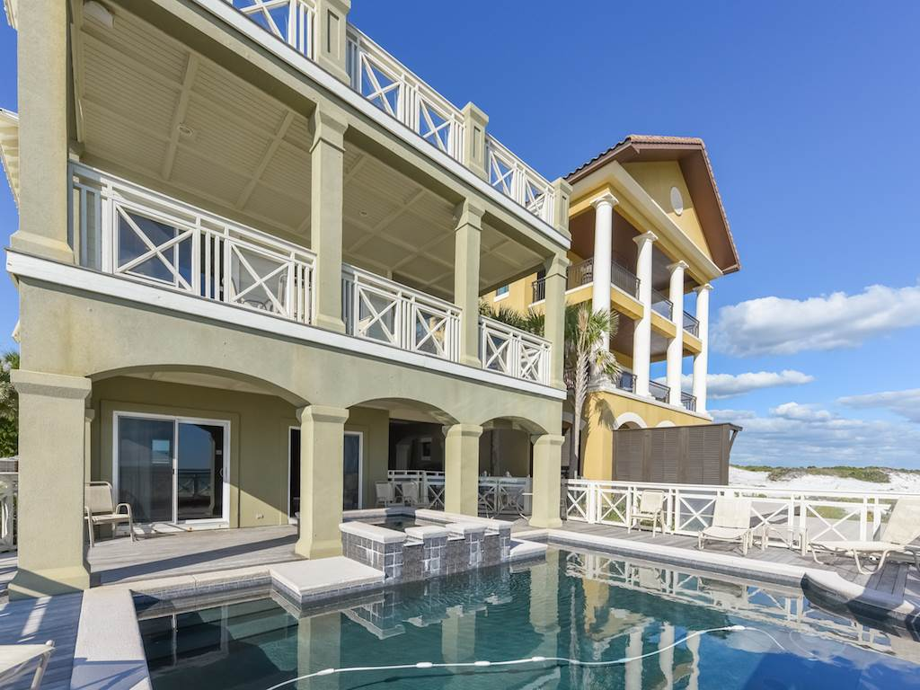 Coach's Lair House / Cottage rental in Santa Rosa Beach House Rentals in Highway 30-A Florida - #34