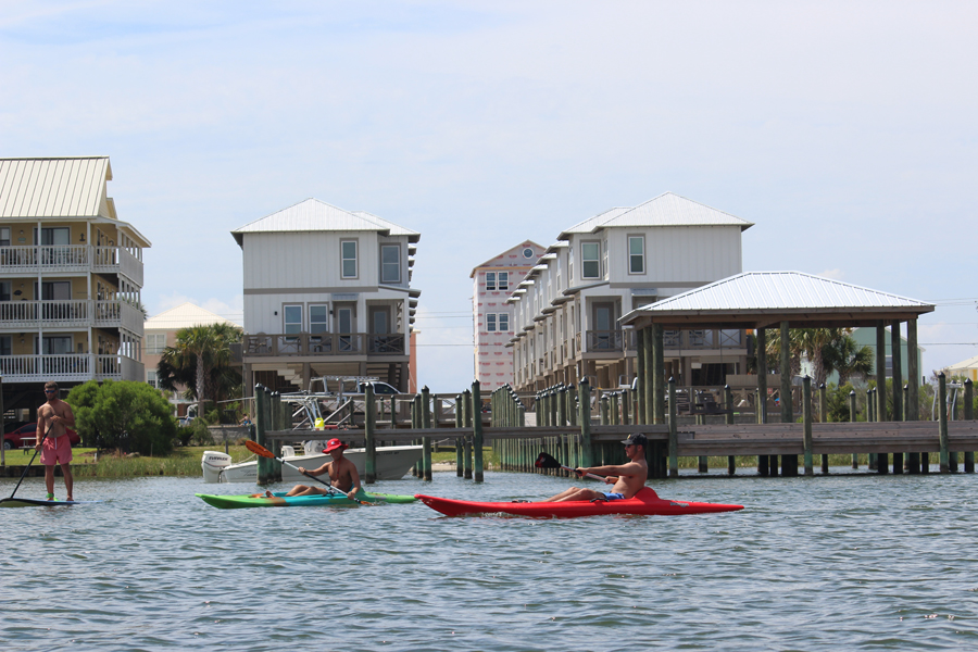 Coconut Lagoon House / Cottage rental in Gulf Shores House Rentals in Gulf Shores Alabama - #26
