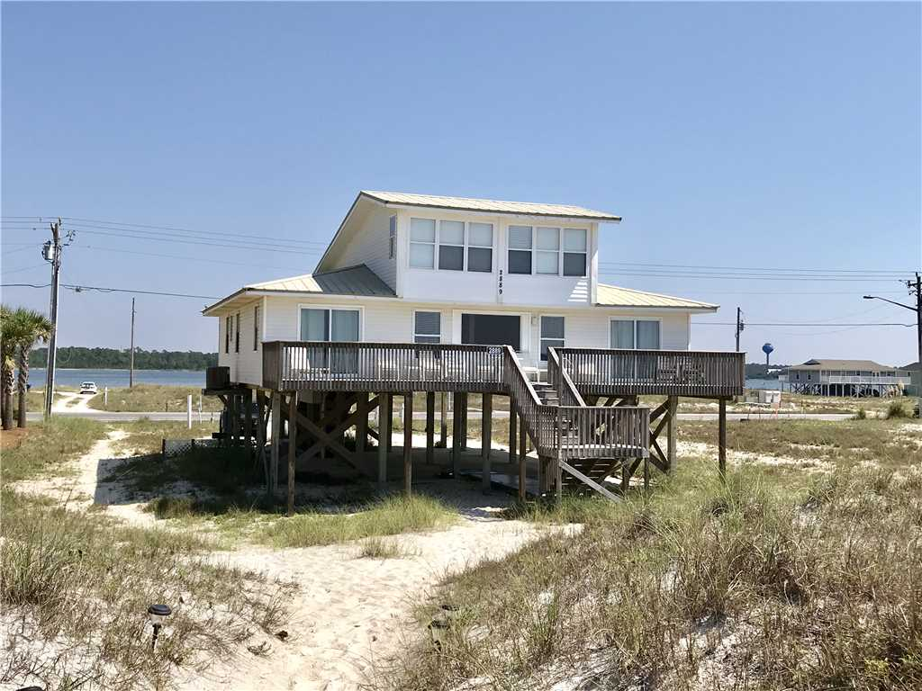 Coggeshall House / Cottage rental in Gulf Shores House Rentals in Gulf Shores Alabama - #30