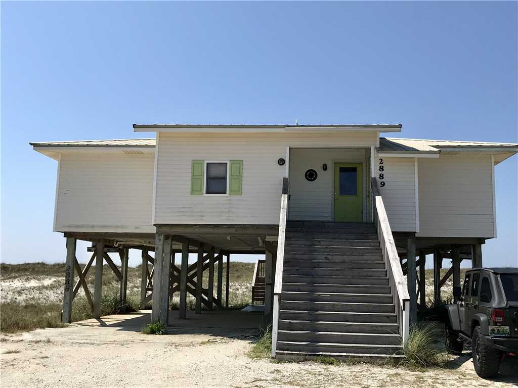 Coggeshall House / Cottage rental in Gulf Shores House Rentals in Gulf Shores Alabama - #31