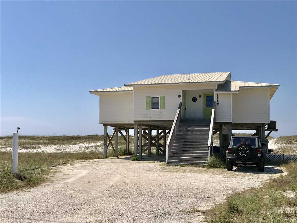 Coggeshall House / Cottage rental in Gulf Shores House Rentals in Gulf Shores Alabama - #32