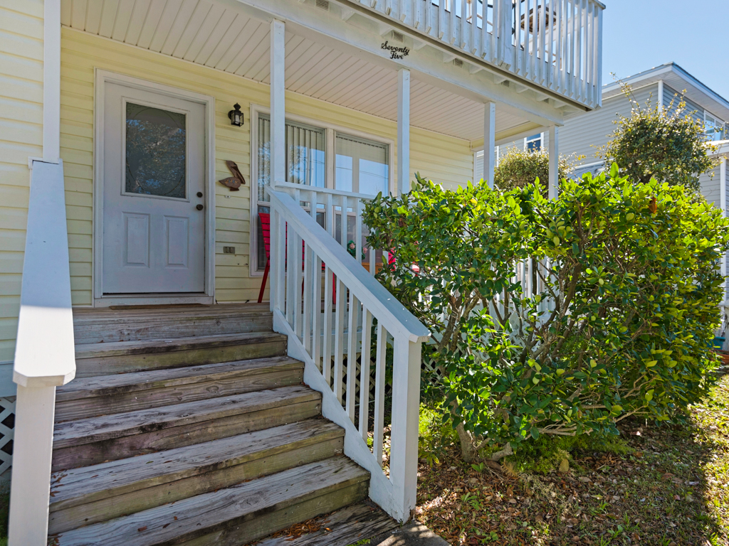 Connecticut House House / Cottage rental in Destin Beach House Rentals in Destin Florida - #2