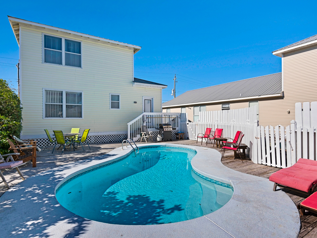Connecticut House House / Cottage rental in Destin Beach House Rentals in Destin Florida - #29