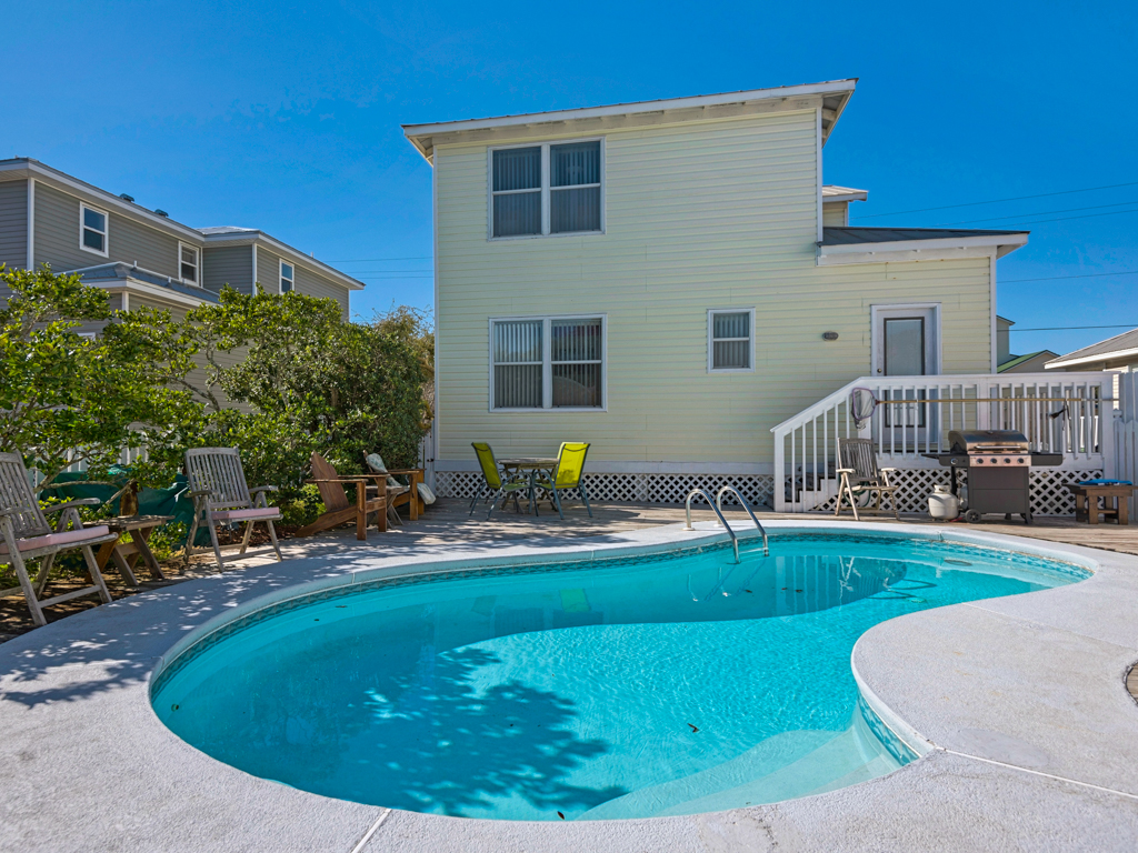 Connecticut House House / Cottage rental in Destin Beach House Rentals in Destin Florida - #30