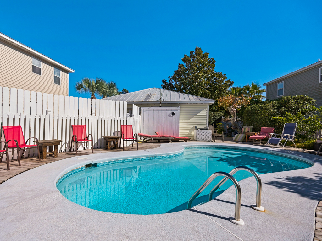 Connecticut House House / Cottage rental in Destin Beach House Rentals in Destin Florida - #31