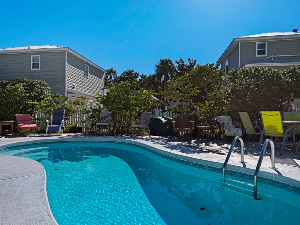 Connecticut House House / Cottage rental in Destin Beach House Rentals in Destin Florida - #32