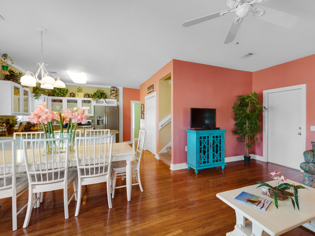 Coral Reef #107 Condo rental in Seagrove Beach House Rentals in Highway 30-A Florida - #3
