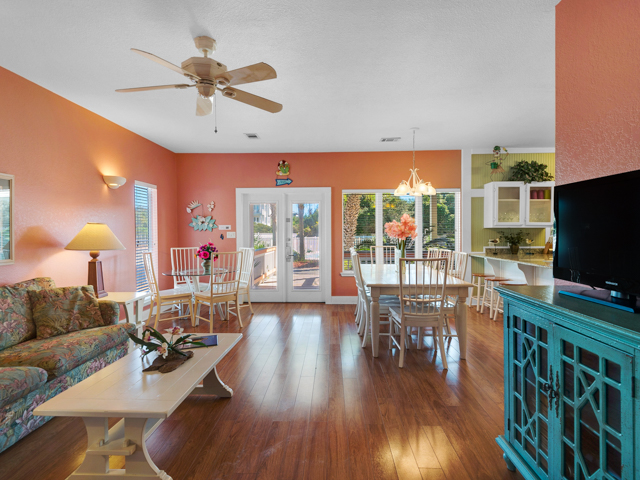 Coral Reef #107 Condo rental in Seagrove Beach House Rentals in Highway 30-A Florida - #4