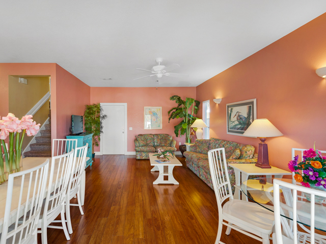 Coral Reef #107 Condo rental in Seagrove Beach House Rentals in Highway 30-A Florida - #5