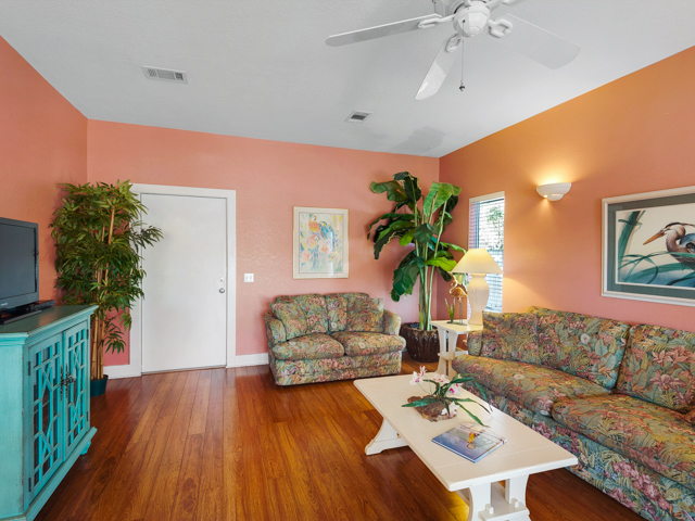 Coral Reef #107 Condo rental in Seagrove Beach House Rentals in Highway 30-A Florida - #6