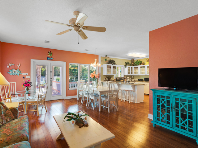 Coral Reef #107 Condo rental in Seagrove Beach House Rentals in Highway 30-A Florida - #8