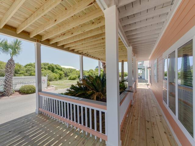 Coral Reef #107 Condo rental in Seagrove Beach House Rentals in Highway 30-A Florida - #9