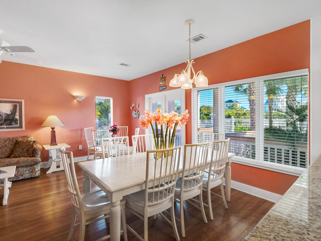 Coral Reef #107 Condo rental in Seagrove Beach House Rentals in Highway 30-A Florida - #10