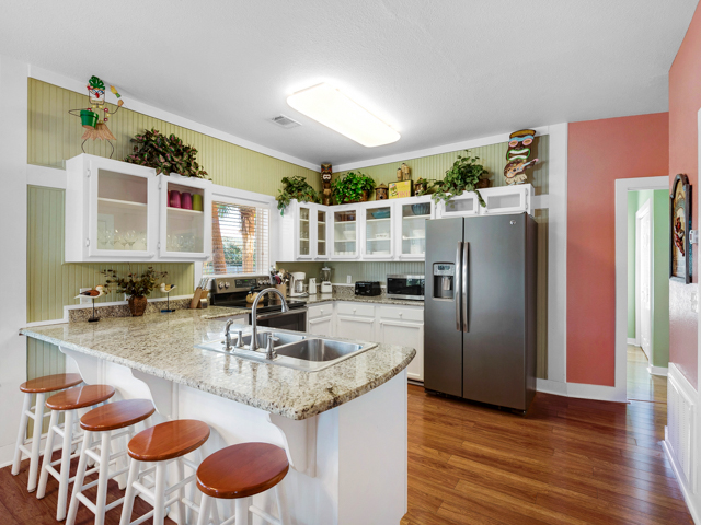 Coral Reef #107 Condo rental in Seagrove Beach House Rentals in Highway 30-A Florida - #12
