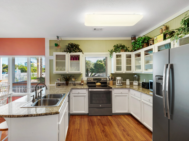 Coral Reef #107 Condo rental in Seagrove Beach House Rentals in Highway 30-A Florida - #14