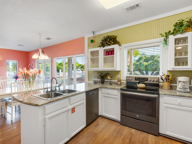 Coral Reef #107 Condo rental in Seagrove Beach House Rentals in Highway 30-A Florida - #15