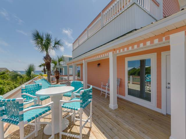 Coral Reef #107 Condo rental in Seagrove Beach House Rentals in Highway 30-A Florida - #21