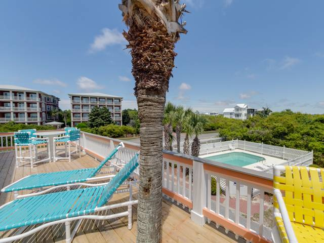 Coral Reef #107 Condo rental in Seagrove Beach House Rentals in Highway 30-A Florida - #22