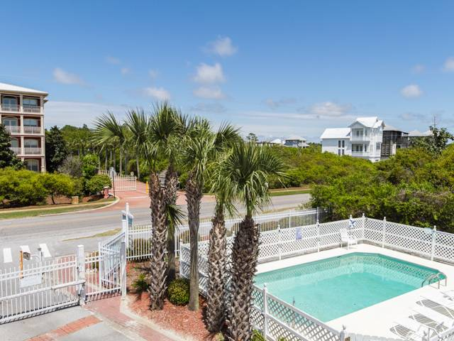 Coral Reef #107 Condo rental in Seagrove Beach House Rentals in Highway 30-A Florida - #23