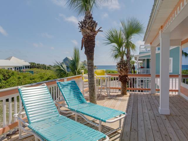 Coral Reef #107 Condo rental in Seagrove Beach House Rentals in Highway 30-A Florida - #24