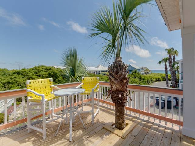 Coral Reef #107 Condo rental in Seagrove Beach House Rentals in Highway 30-A Florida - #25