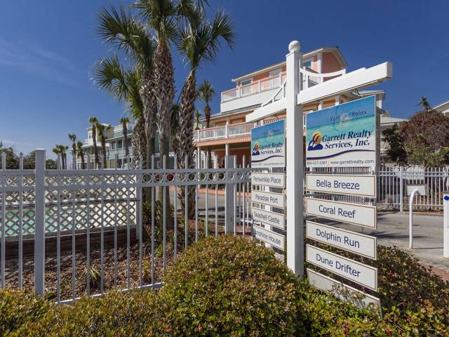 Coral Reef #107 Condo rental in Seagrove Beach House Rentals in Highway 30-A Florida - #40