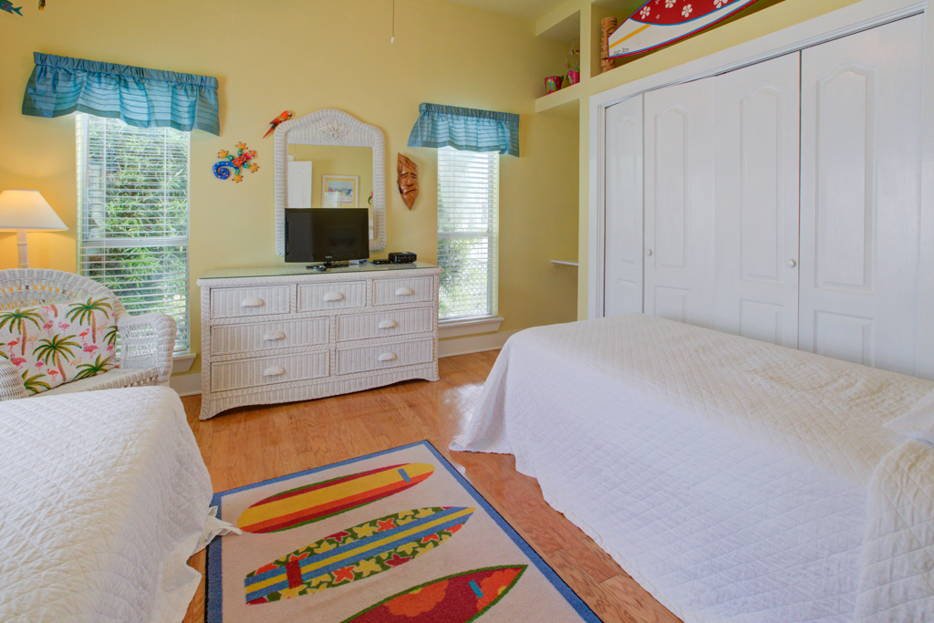 Cotton Candy House / Cottage rental in Destin Beach House Rentals in Destin Florida - #9