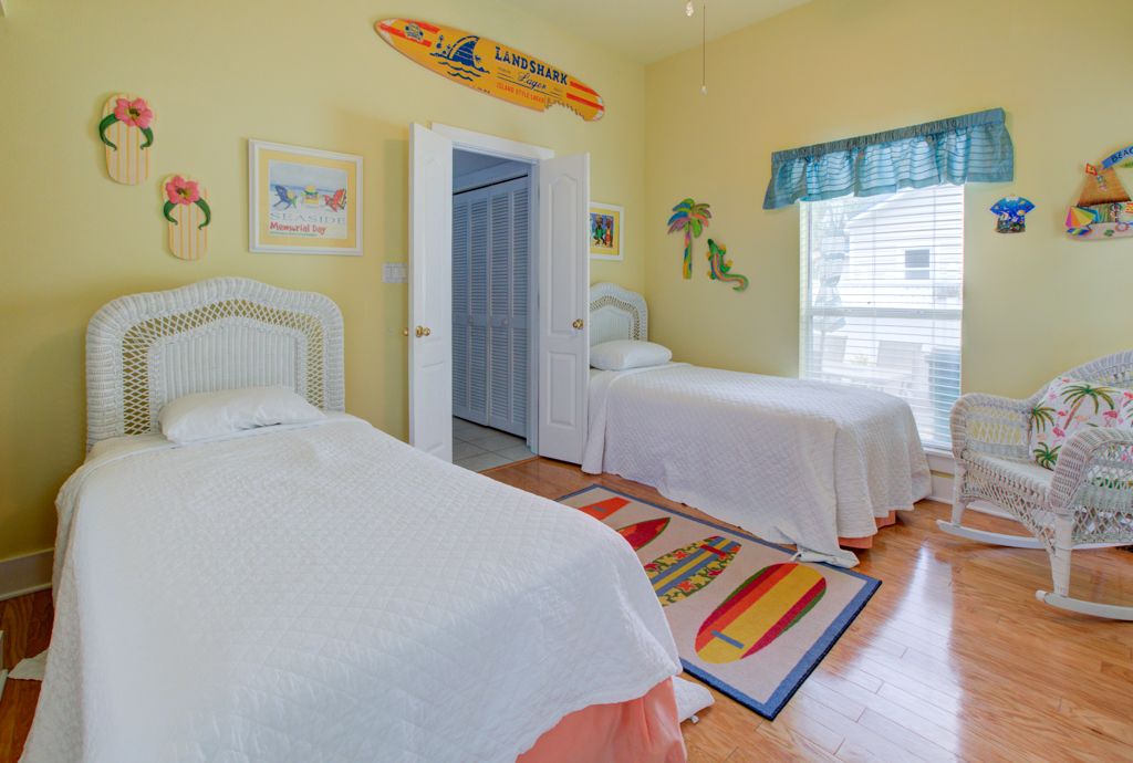 Cotton Candy House / Cottage rental in Destin Beach House Rentals in Destin Florida - #10