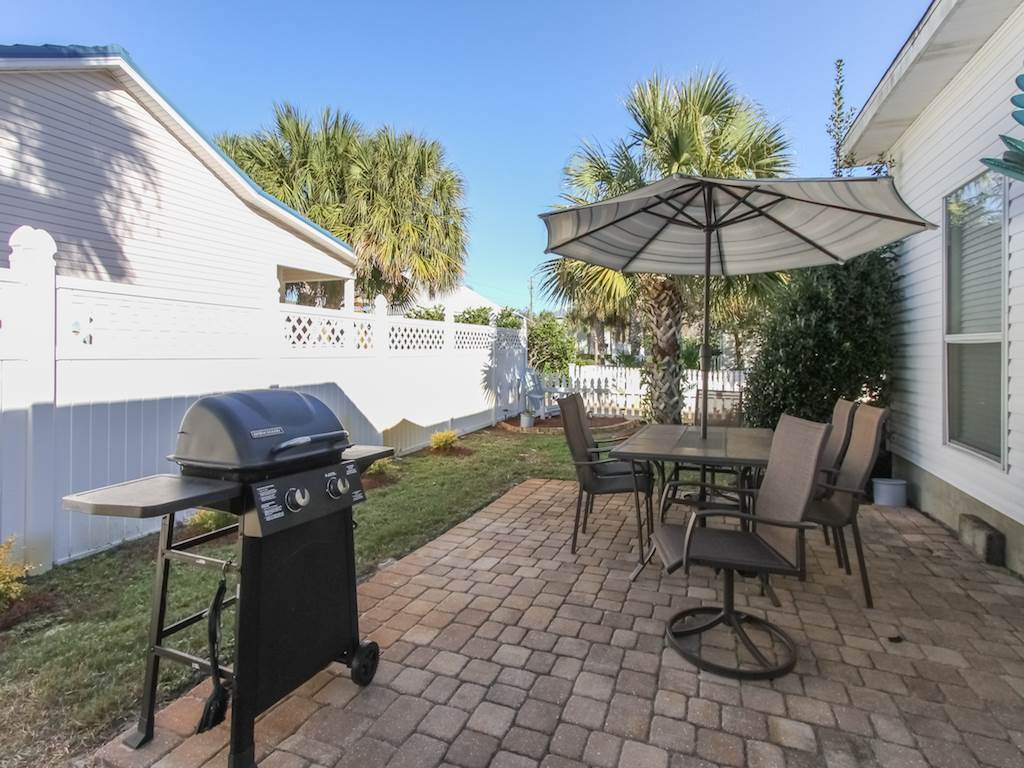 Cotton Candy House / Cottage rental in Destin Beach House Rentals in Destin Florida - #12