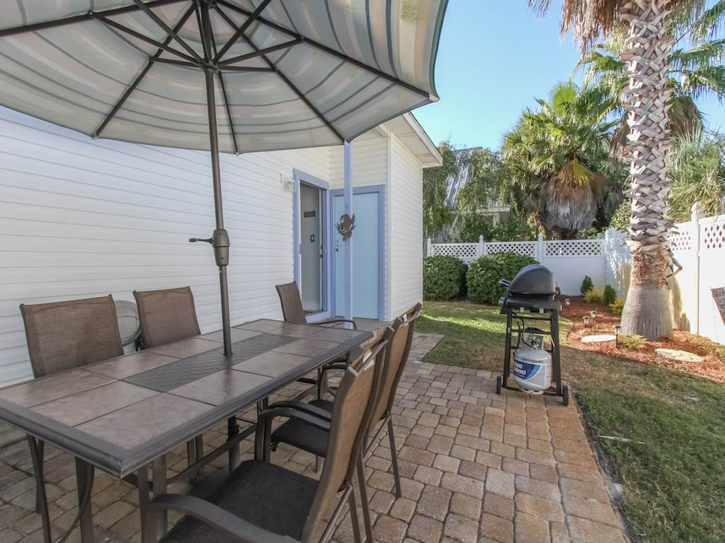 Cotton Candy House / Cottage rental in Destin Beach House Rentals in Destin Florida - #13