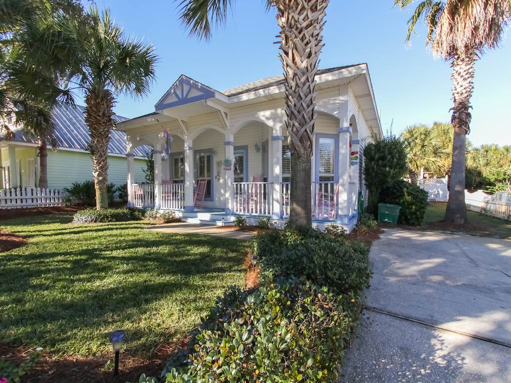 Cotton Candy House / Cottage rental in Destin Beach House Rentals in Destin Florida - #14