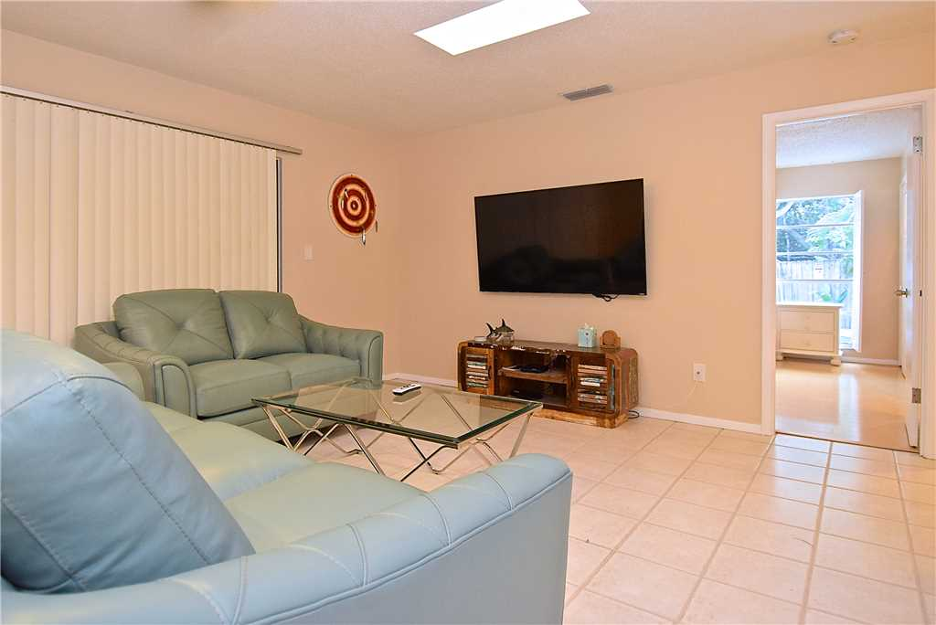 Crescent Street Manor 3 Bedrooms Walk to Beach Private Pool Sleeps 10 House / Cottage rental in Siesta Key Beach House Rentals in Siesta Key Florida - #15